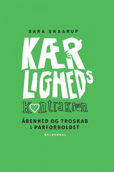 sara skaarup – Kærlighedskontrakten (e-bog) på bogreolen.dk
