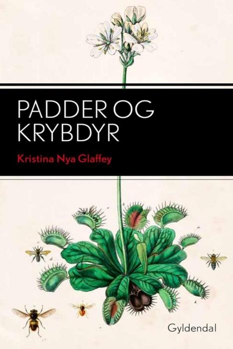 Padder og krybdyr (e-bog) fra kristina nya glaffey på bogreolen.dk