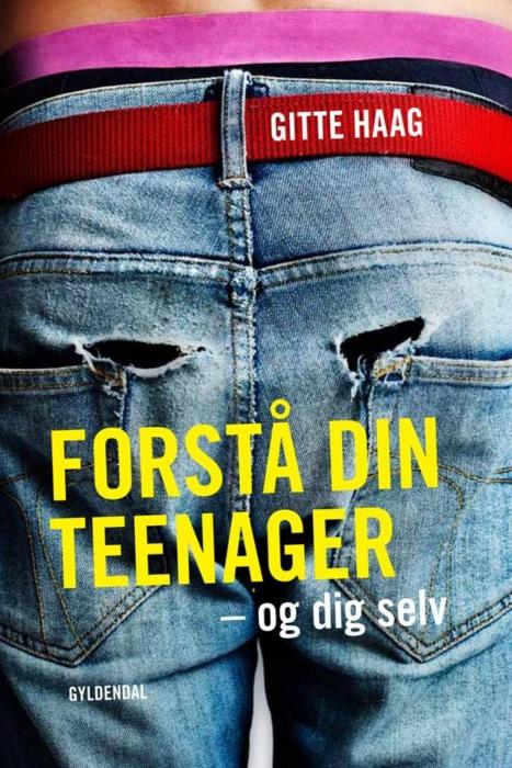 Forstå din teenager (e-bog) fra gitte haag fra bogreolen.dk