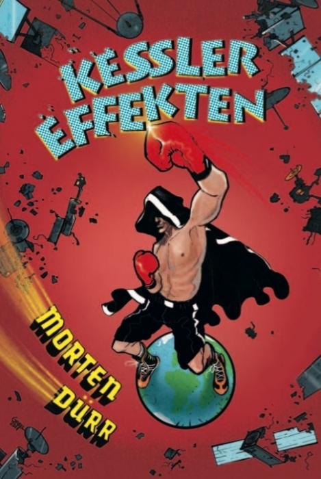 morten dürr Kessler-effekten (e-bog) fra bogreolen.dk