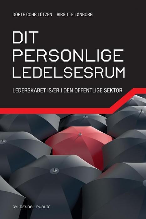 birgitte lønborg – Dit personlige ledelsesrum (e-bog) på bogreolen.dk