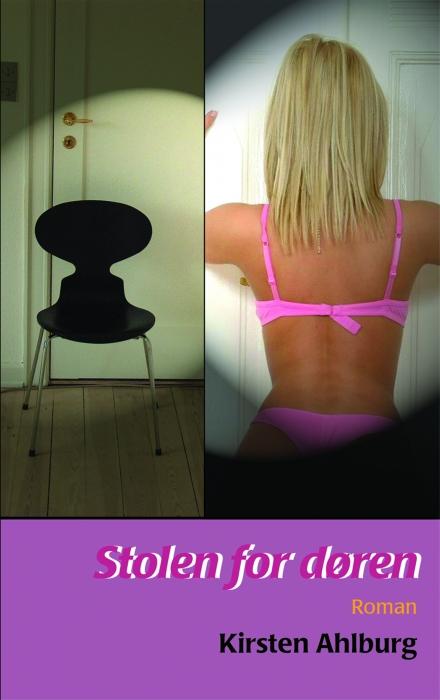 Stolen for døren (e-bog) fra kirsten ahlburg fra tales.dk