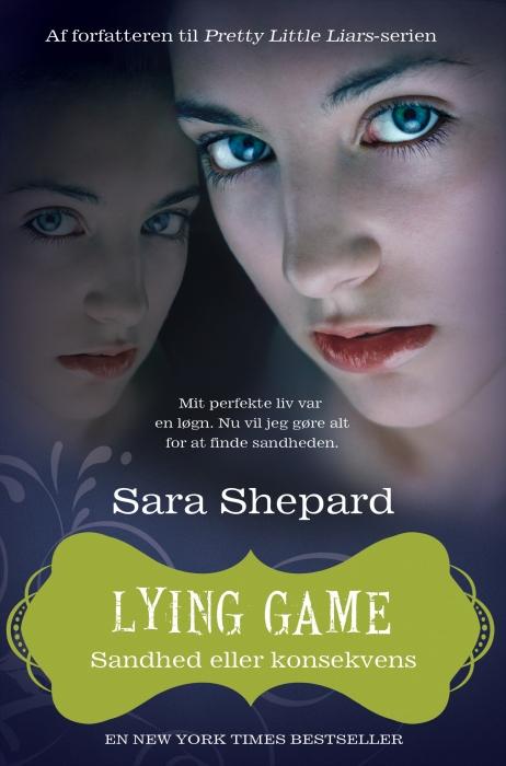 sara shepard Lying game 2 (e-bog) fra bogreolen.dk