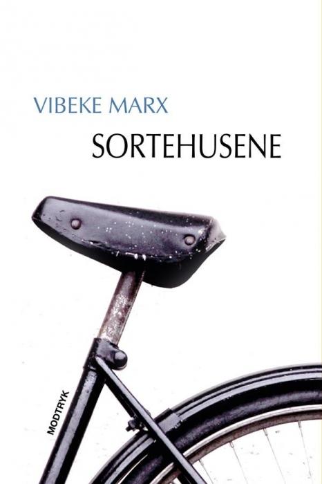 vibeke marx Sortehusene (lydbog) på bogreolen.dk