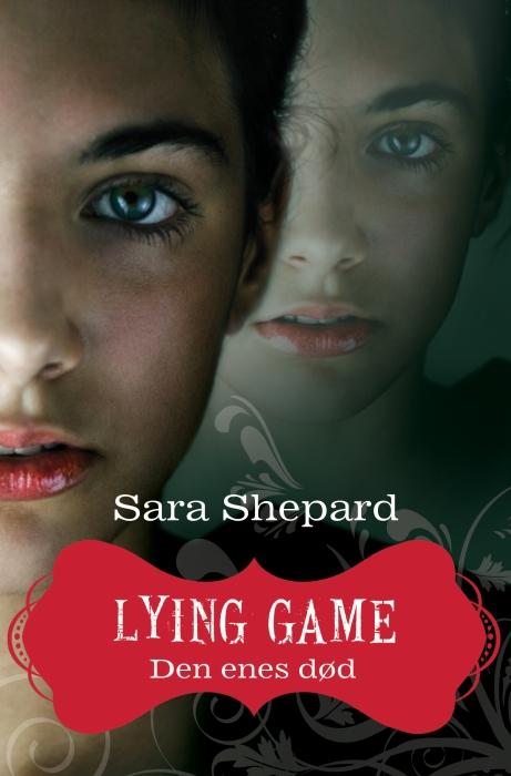 Lying game 1 (e-bog) fra sara shepard på bogreolen.dk