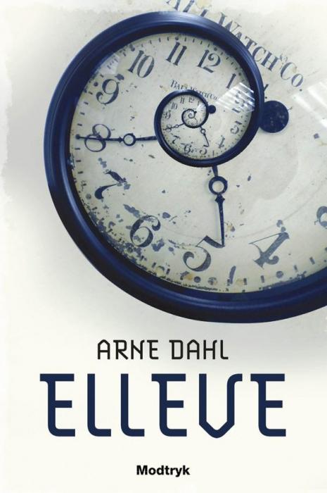 arne dahl Elleve (lydbog) fra bogreolen.dk