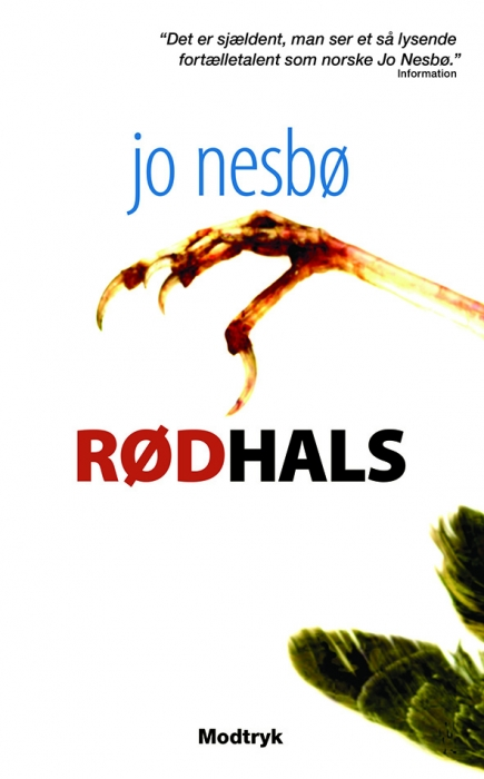 Rødhals (E-bog)