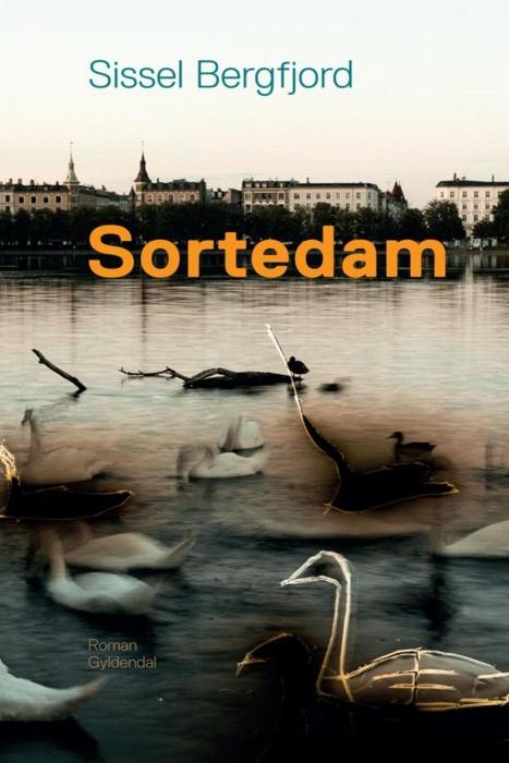 sissel bergfjord Sortedam (e-bog) fra bogreolen.dk