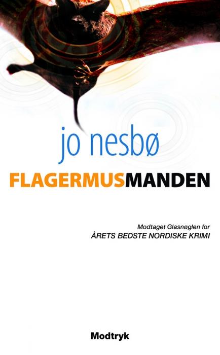 Flagermusmanden (E-bog)