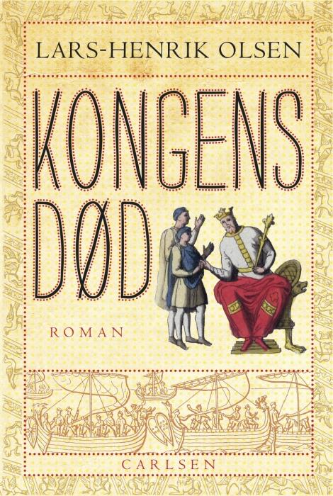 lars-henrik olsen – Kongens død (e-bog) på bogreolen.dk