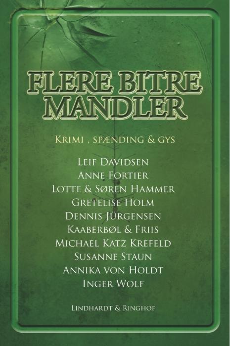 diverse forfattere Flere bitre mandler (e-bog) fra bogreolen.dk