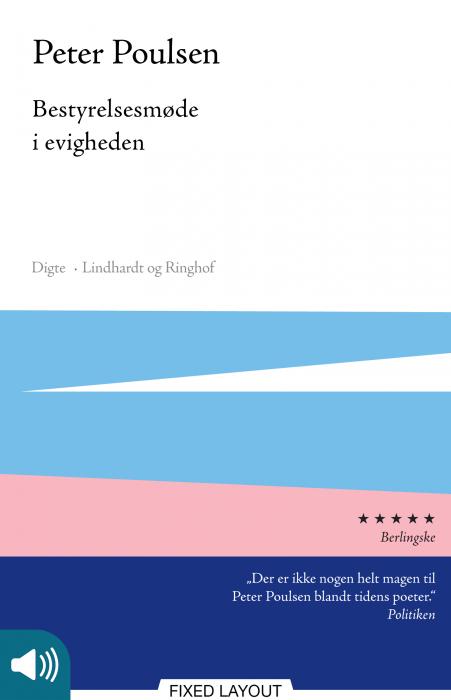 peter poulsen – Bestyrelsesmøde i evigheden (e-bog) fra bogreolen.dk