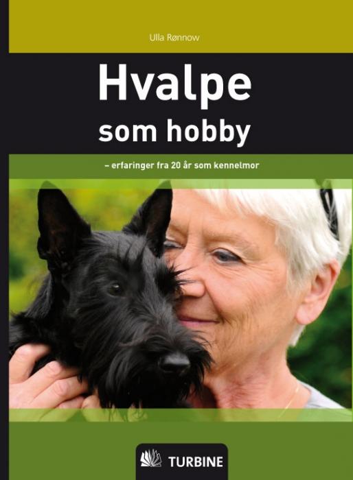 Image of   Hvalpe som hobby (E-bog)