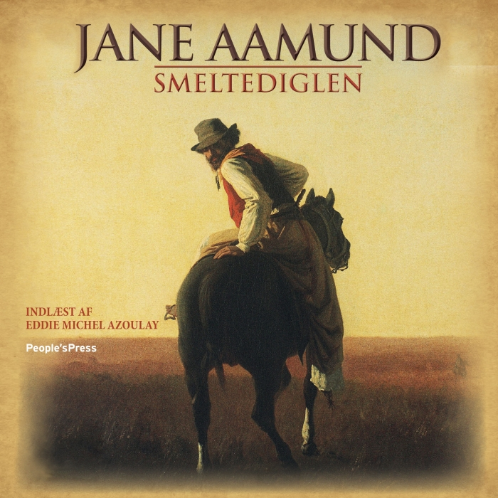jane aamund Smeltediglen (lydbog) fra bogreolen.dk