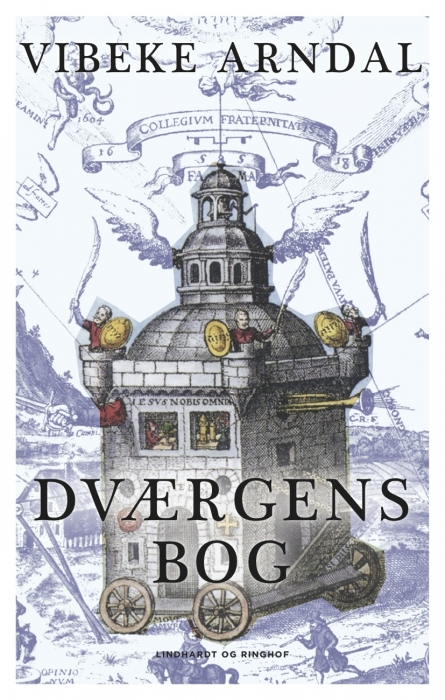 Dværgens bog (e-bog) fra vibeke arndal fra tales.dk