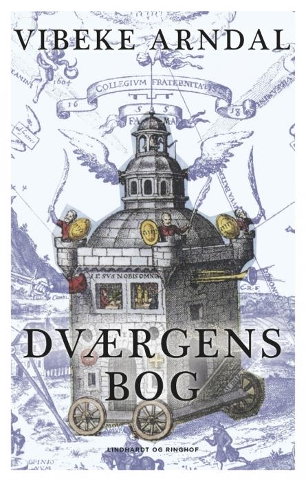 Dværgens bog (e-bog) fra vibeke arndal på bogreolen.dk
