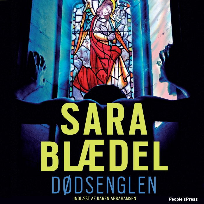 sara blædel – Dødsenglen (lydbog) fra bogreolen.dk