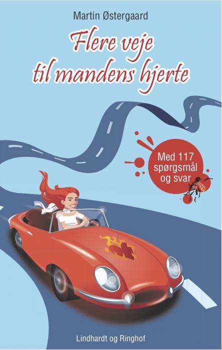 martin østergaard – Flere veje til mandens hjerte (e-bog) fra bogreolen.dk