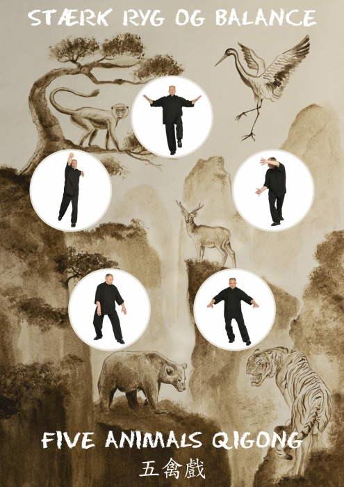 stærk ryg og balance (e-bog) fra torben rif