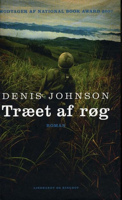 denis johnson Træet af røg (e-bog) fra bogreolen.dk