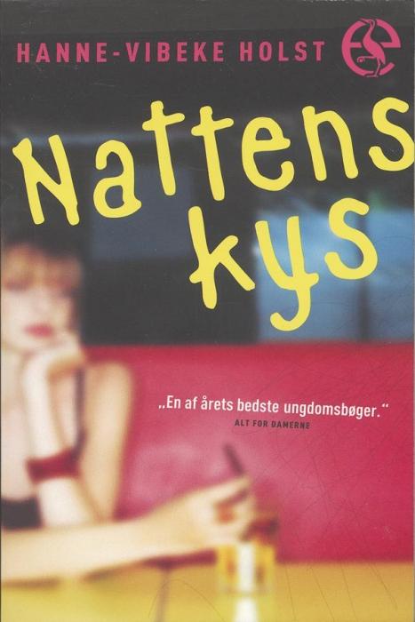 hanne-vibeke holst Nattens kys (e-bog) fra bogreolen.dk