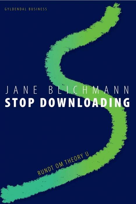 jane blichmann – Stop downloading (e-bog) på bogreolen.dk