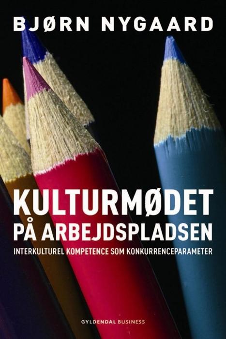 bjørn nygaard Kulturmødet på arbejdspladsen (e-bog) fra bogreolen.dk