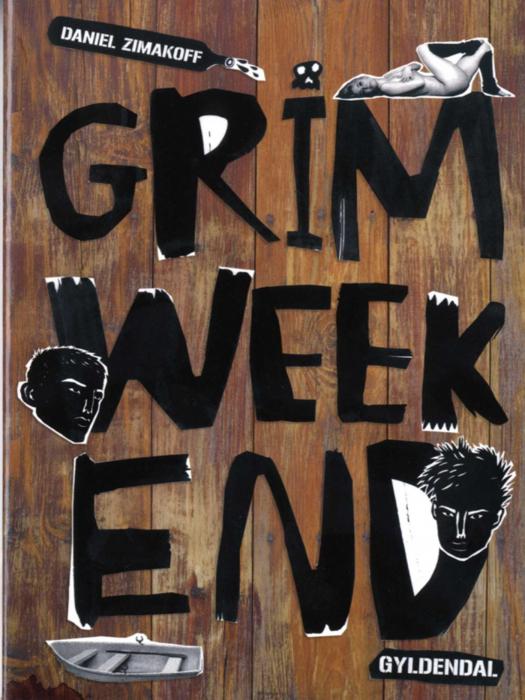 Grim weekend (E-bog)