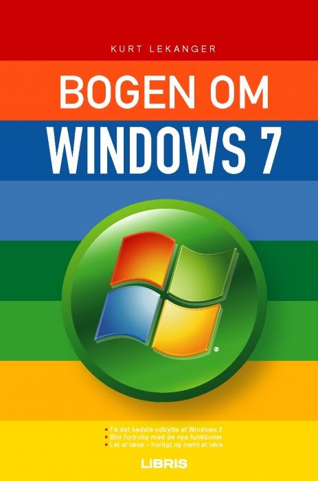 Image of   Bogen om Windows 7 (E-bog)