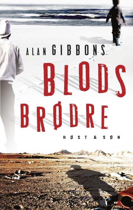 alan gibbons Blodsbrødre (e-bog) fra bogreolen.dk