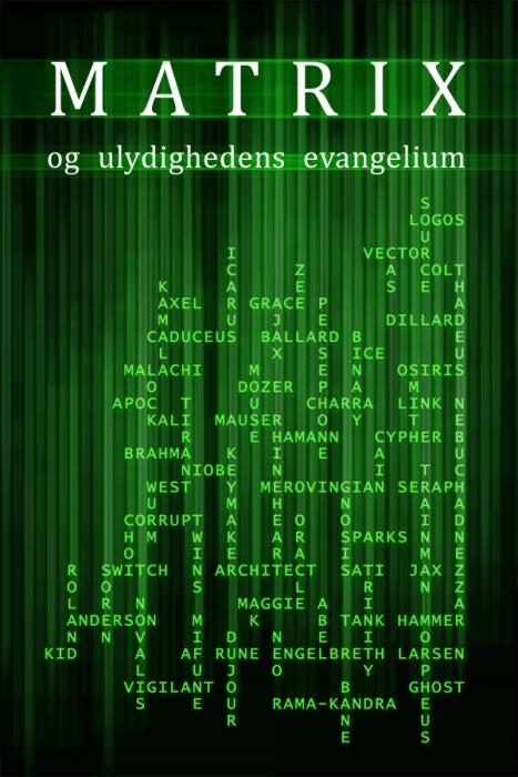 rune engelbreth larsen Matrix og ulydighedens evangelium (e-bog) på tales.dk