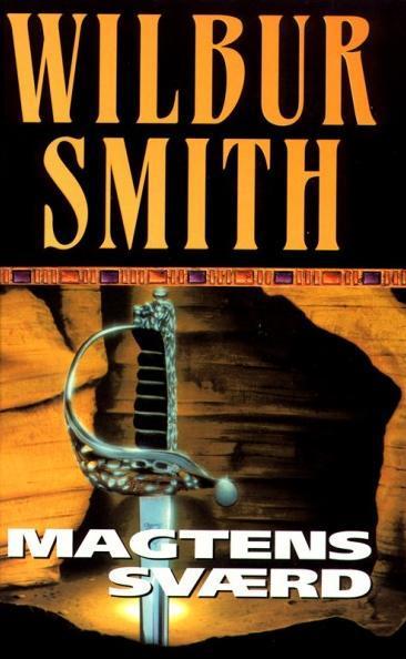 wilbur smith – Magtens sværd (lydbog) på bogreolen.dk