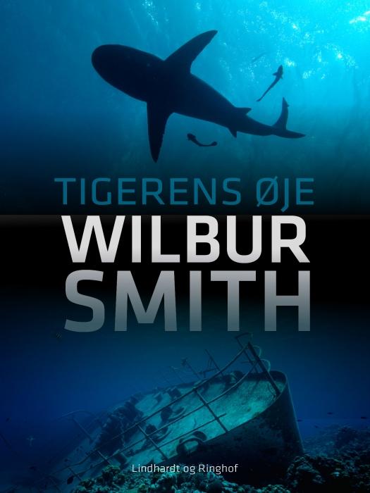 wilbur smith Tigerens øje (lydbog) fra bogreolen.dk