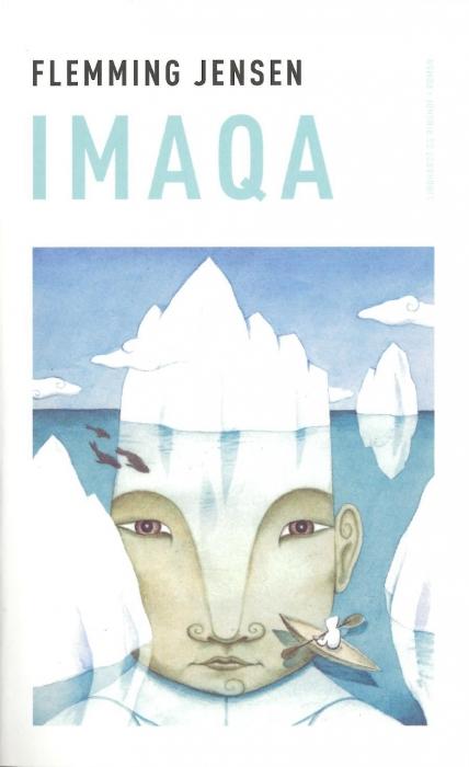 flemming jensen Imaqa (lydbog) fra bogreolen.dk