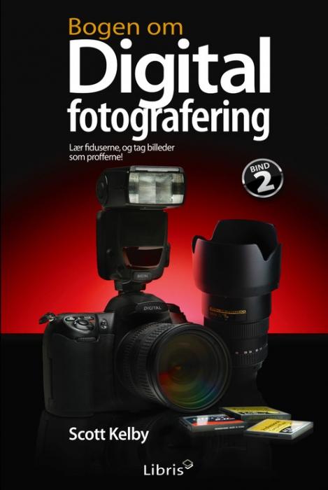 Image of   Bogen om digital fotografering, bind 2 (E-bog)