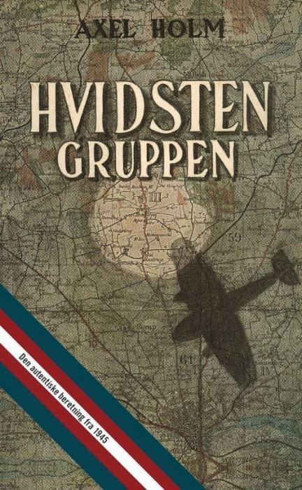 Image of Hvidsten Gruppen (Lydbog)