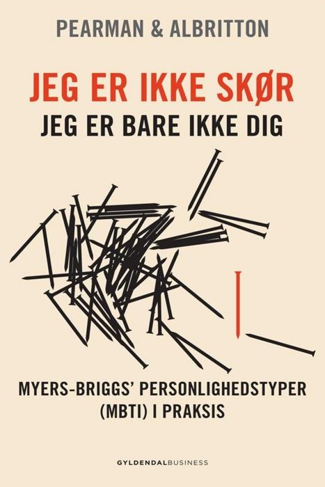 Jeg er ikke skør - jeg er bare ikke dig! (e-bog) fra roger r. pearman på bogreolen.dk