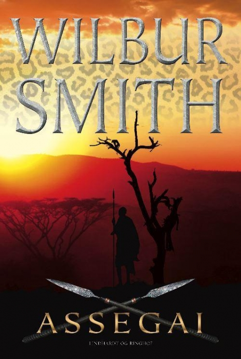 wilbur smith – Assegai (lydbog) på bogreolen.dk