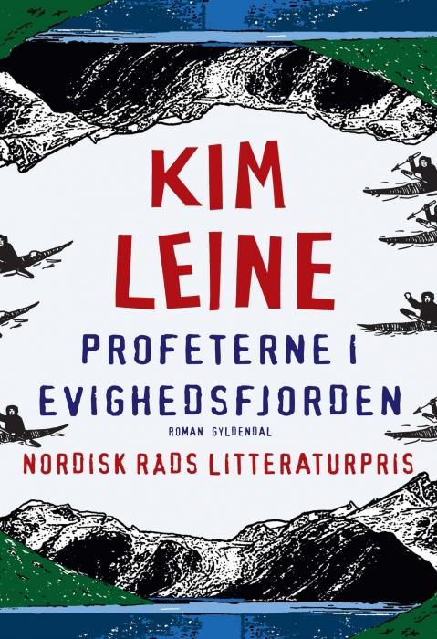kim leine – Profeterne i evighedsfjorden (e-bog) fra bogreolen.dk
