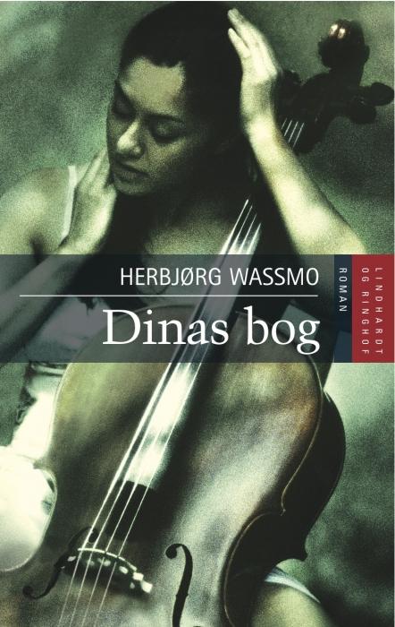 herbjørg wassmo – Dinas bog (e-bog) fra bogreolen.dk