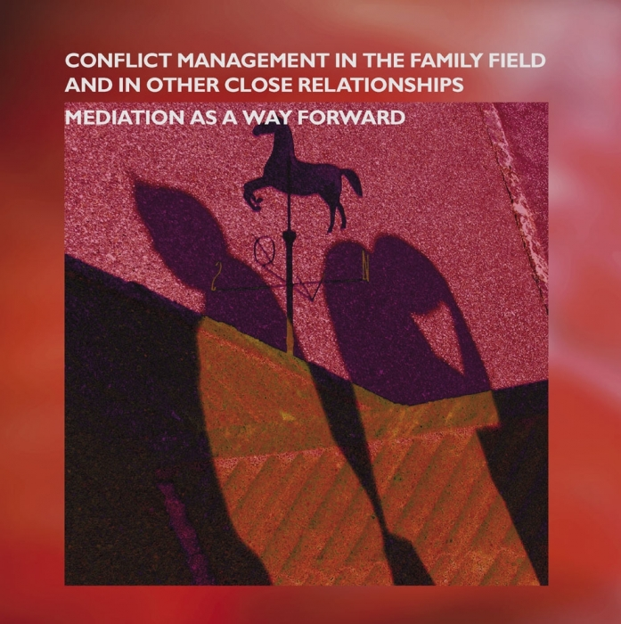 Image of   Conflict Management in the Family Field (E-bog)