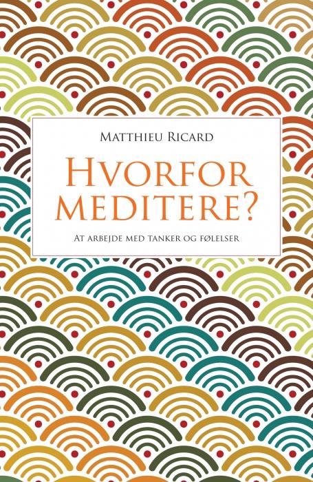 Hvorfor meditere? (E-bog)
