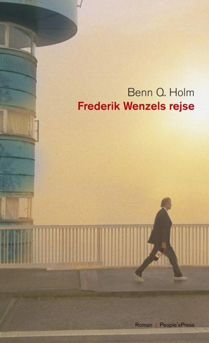 Frederik wenzels rejse (e-bog) fra benn q. holm på tales.dk
