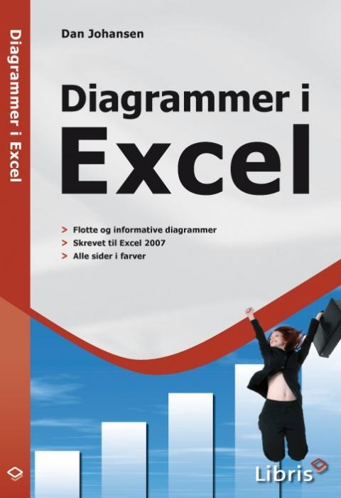 Image of   Diagrammer i Excel (E-bog)