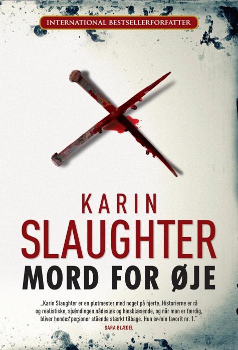 Mord for øje (e-bog) fra karin  slaughter på bogreolen.dk
