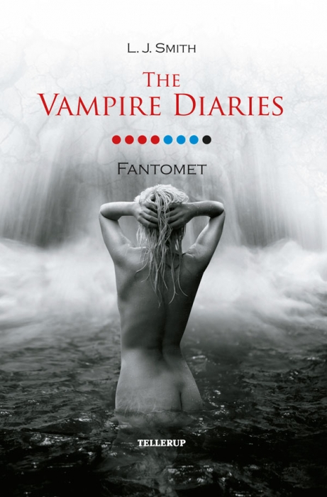 l. j. smith – The vampire diaries #8: fantomet (e-bog) fra bogreolen.dk