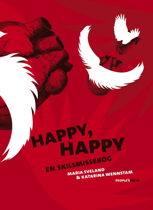 Happy, happy (e-bog) fra katarina wennstam fra tales.dk
