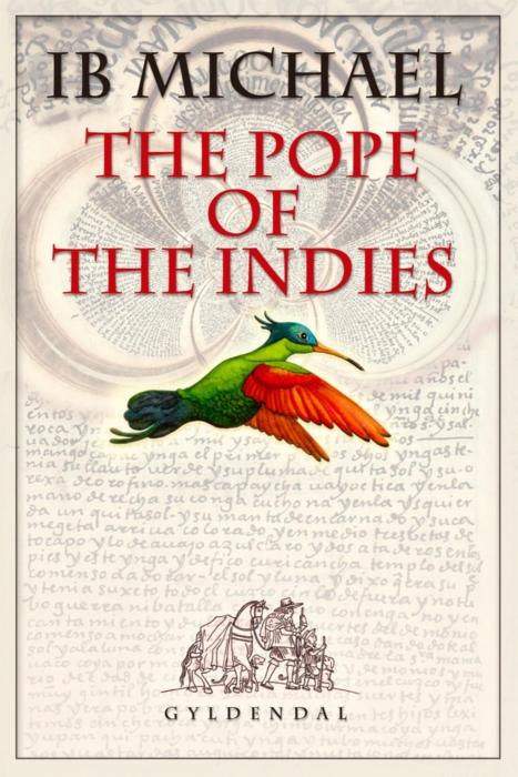 ib michael – The pope of the indies (e-bog) fra bogreolen.dk