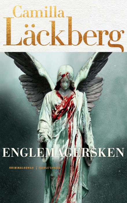 camilla lackberg – Englemagersken (e-bog) fra tales.dk