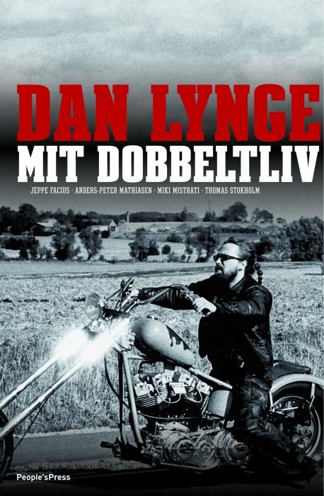 Image of Mit dobbeltliv (E-bog)